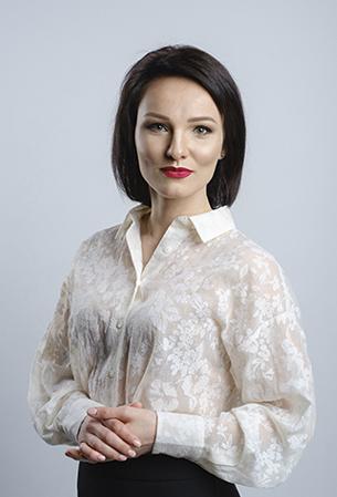 Тренер Татьяна Потуроева