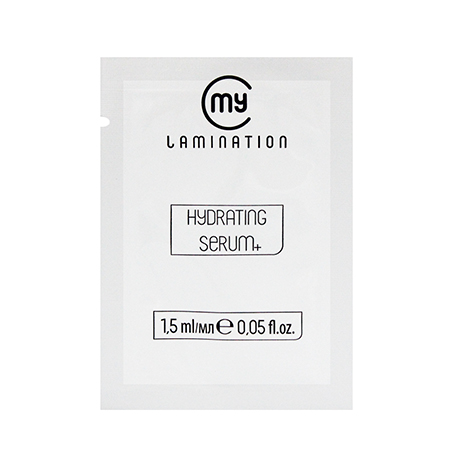 My Lamination HYDRATING  SERUM №3(1,5 ml)