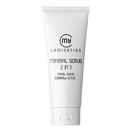 "My Lamination ""Mineral Scrub 2 in 1"" 75 ml"