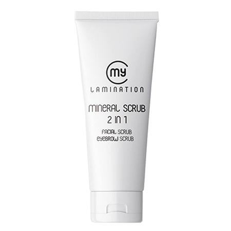 "My Lamination ""Mineral Scrub 2 in 1"" 75 ml"