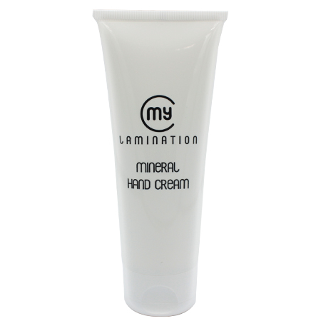 "My Lamination ""Mineral Hand Cream"" 75 ml"