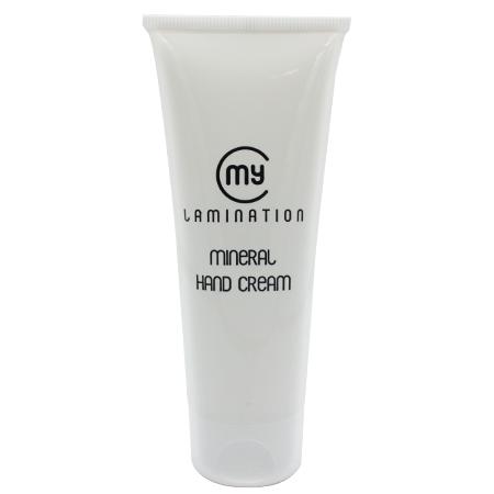 "My Lamination ""Mineral Hand Cream"" 75 ml"