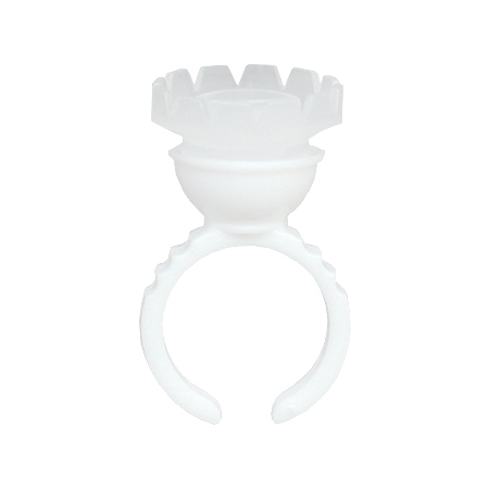 Чаша на кольцо для клея для Формирования Пучка